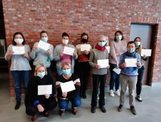 """Ferm Thuiszorg bedankt medewerkers voor inzet tijdens coronacrisis met cadeaubon voor lokaal lekkers: """"We zijn bijzonder fier op hen"""""""