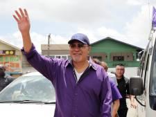 Kiesbureau Suriname: geen verzoek voor hertelling stemmen gekregen van Bouterse