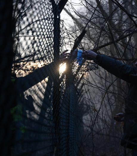 Marcouch over ferm ingrijpen bunkerfeest: 'Noodzakelijk vanwege grote gezondheidsrisico's'