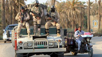 Zwaarste aanslag in Irak sinds Mosoel heroverd werd: zeker 74 doden