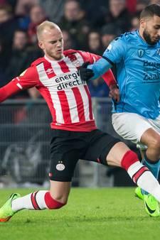 Eigen jeugd inpassen wordt voor PSV nog helse klus