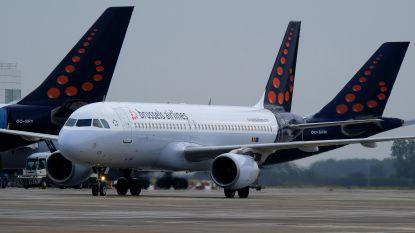 Brussels Airlines is een van meest vervuilende vliegmaatschappijen ter wereld