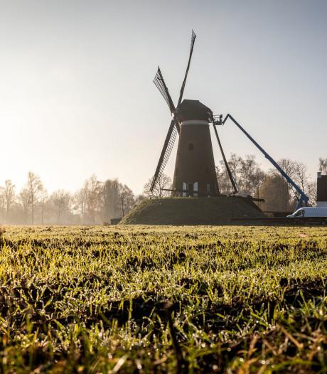 De Roosdonck in Nuenen krijgt stukje van Van Gogh