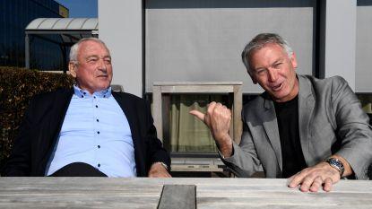 """""""Als ze dan toch Ajax willen nadoen: WAAROM NIET DEPAUL VAN HIMST-ARENA?"""""""