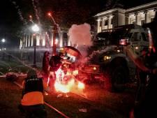 Onrust in VS neemt toe na demonstraties en rellen: 'Alles is hier dichtgetimmerd'