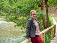 Viviane Rose neemt initiatief als stadsdichter van Ommen