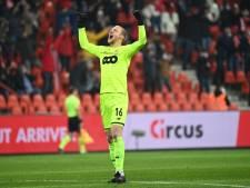 Penaltys discutables, but annulé, égalisation tardive: match fou et partage entre le Standard et Bruges