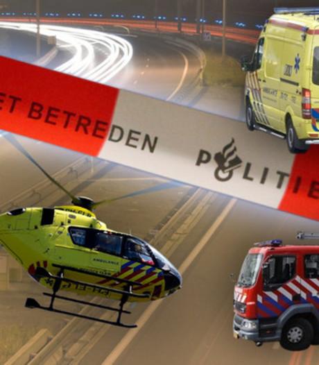 Meisje vermist in Breda, man omgebrachte vrouw langer vast en arrestaties bij ruimen hennepkwekerijen