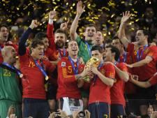 Dit is er over van het Spanje dat Oranje versloeg in de WK-finale