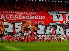 FC Twente sloot voorbije seizoen af met kleine winst dankzij gulle supporters