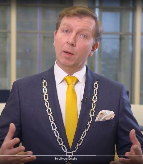 SGP-burgemeester stapt uit partij om standpunt FvD