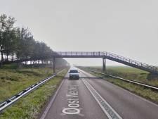 Noord-Bevelandse fietsbrug verdwijnt mogelijk van toneel