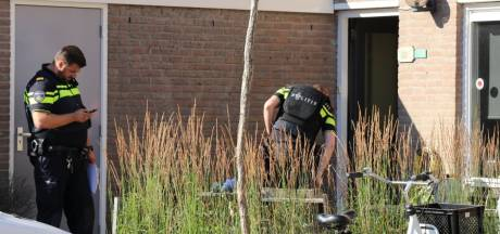 Drie mannen dringen woning Maarssenbroek binnen