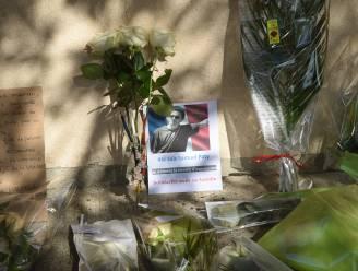 """""""Vader van leerling en moordenaar van Samuel Paty wisselden berichten uit"""""""