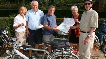 Comité Toerisme verkent fietspaden