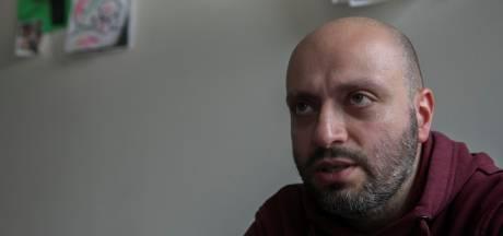 Iraniër uit Eindhoven maakt film over de wanhoop van vluchtelingen