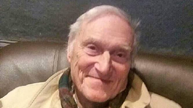 85-jarige man vermist na bezoek aan schoondochter