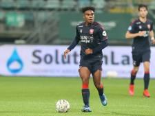 FC Twente-speler Roemeratoe uit quarantaine