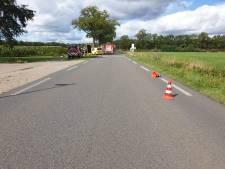 Man (51) uit Almelo om het leven gekomen bij eenzijdig ongeluk bij Borne