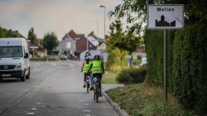OVERAL veilige fietspaden