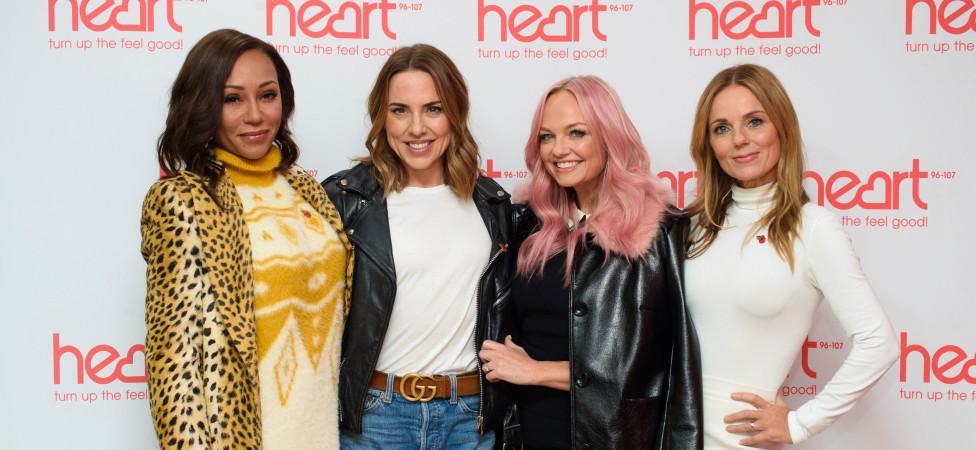 De Spice Girls zijn terug, hebben ze geld nodig?
