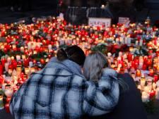 Familie van in Trier omgekomen baby in brief: 'Blijf stevig in jouw papa's armen'