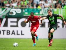 Zwollenaar Ehizibue verliest, maar maakt 'grote indruk' bij debuut voor FC Köln