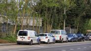 Inval bij zigeuners in Asse en Zellik: meer dan 1.200 agenten vallen binnen bij bende autodieven