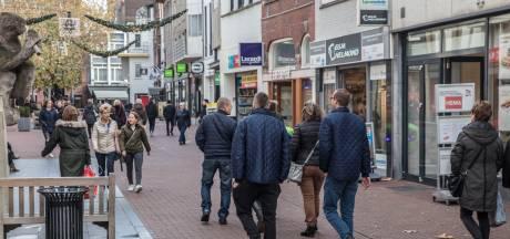 Meer slenteraars in binnenstad Helmond, nog niet meer inkomsten