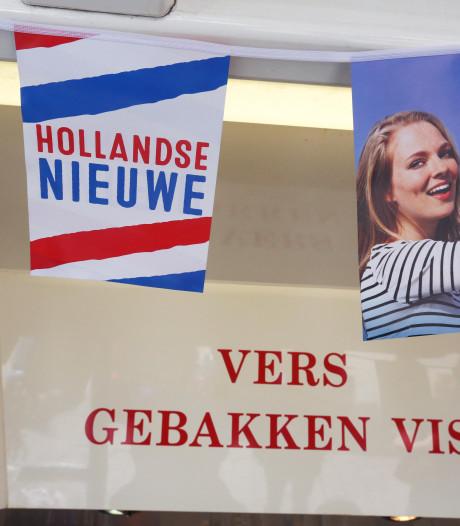 Scherpere regels voor kramen op vaste plekken in Wierden en Enter