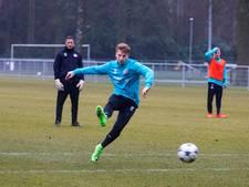 PSV-talenten krijgen podium in het Philips Stadion