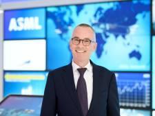 Roger Dassen van ASML: overheden werken tegen bij uitrol van 5G