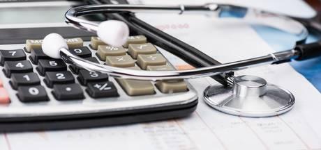 Wordt patiënt kind van de rekening?