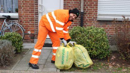 """Bestuur en directie Verko zamelen voor één dag zelf het afval in: """"Respect voor onze mensen"""""""