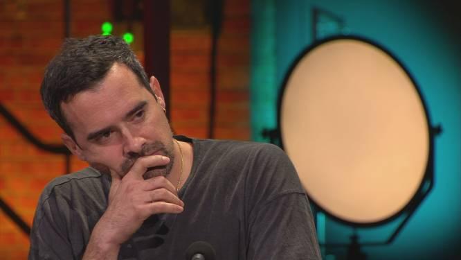 """Gabriel Ríos had het moeilijk met de spotlights: """"Ik dacht dat ik een entertainer moést zijn"""""""