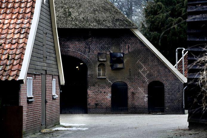 Er is binnenkort in Harfsen een bijeenkomst over wat er nog meer aan mogelijkheden is om geld te verdienen op de boerderij.