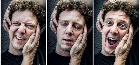 Jochem Myjers strijd tegen slaapziekte: We hadden die ellende met mij net achter de rug