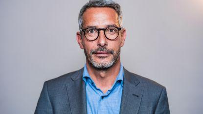 Kapellenaar Koen Kempeneers is de nieuwe nationale voorzitter van Bouwunie