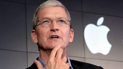 """Apple-baas Tim Cook: """"We willen geen porno in de App Store"""""""