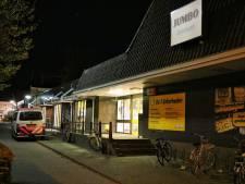 Acht personen, onder wie twee asielzoekers, hebben in  Oisterwijk een collectief winkelverbod