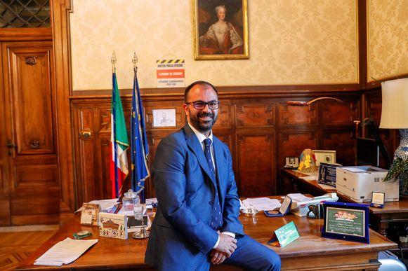 Lorenzo Fioramonti.