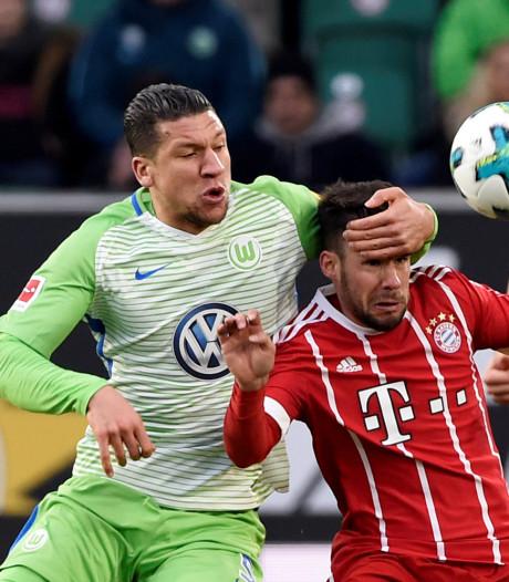 Ontevreden Bruma stuurt aan op vertrek bij VfL Wolfsburg