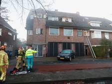 Opnieuw brand bij massagesalon Leenderweg Eindhoven, politie gaat uit van brandstichting