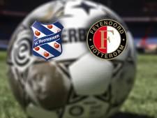 Kan Feyenoord zich in Heerenveen herstellen van dreun AZ?