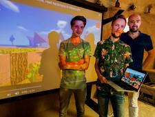 GeoCraft uit Herwijnen maakt Mine Villa Pardoes