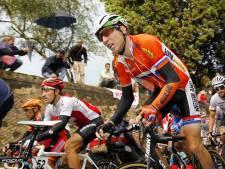 Mollema en Vos genomineerd voor wielerprijzen