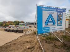 Helmondse wijk Rijpelberg hoopt op mobiele pinautomaat van de Rabobank