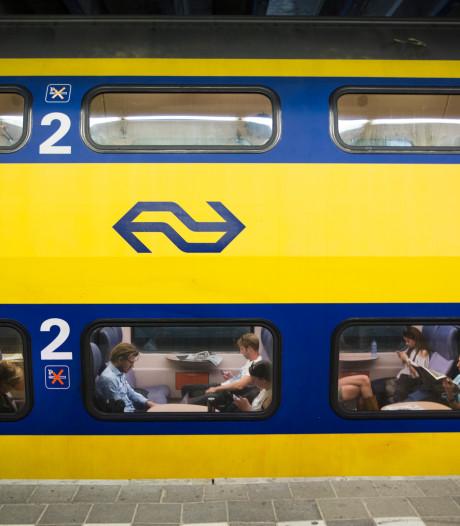 Treinen rijden weer tussen Arnhem - Nijmegen