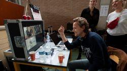 Tim Van Aelst leert jongeren mediteren voor Rode Neuzen Dag (en je kan op HLN eenvoudig zelf meedoen)