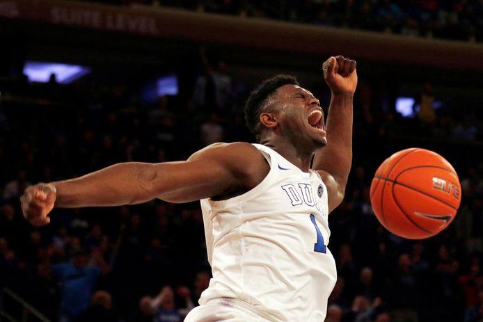 Sauf énorme surprise, Zion Williamson sera le choix numéro 1 de la Draft et découvrira la NBA avec le maillot des Pelicans.
